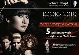 Schwarzkopf Looks 2012 z Albedo Marketing